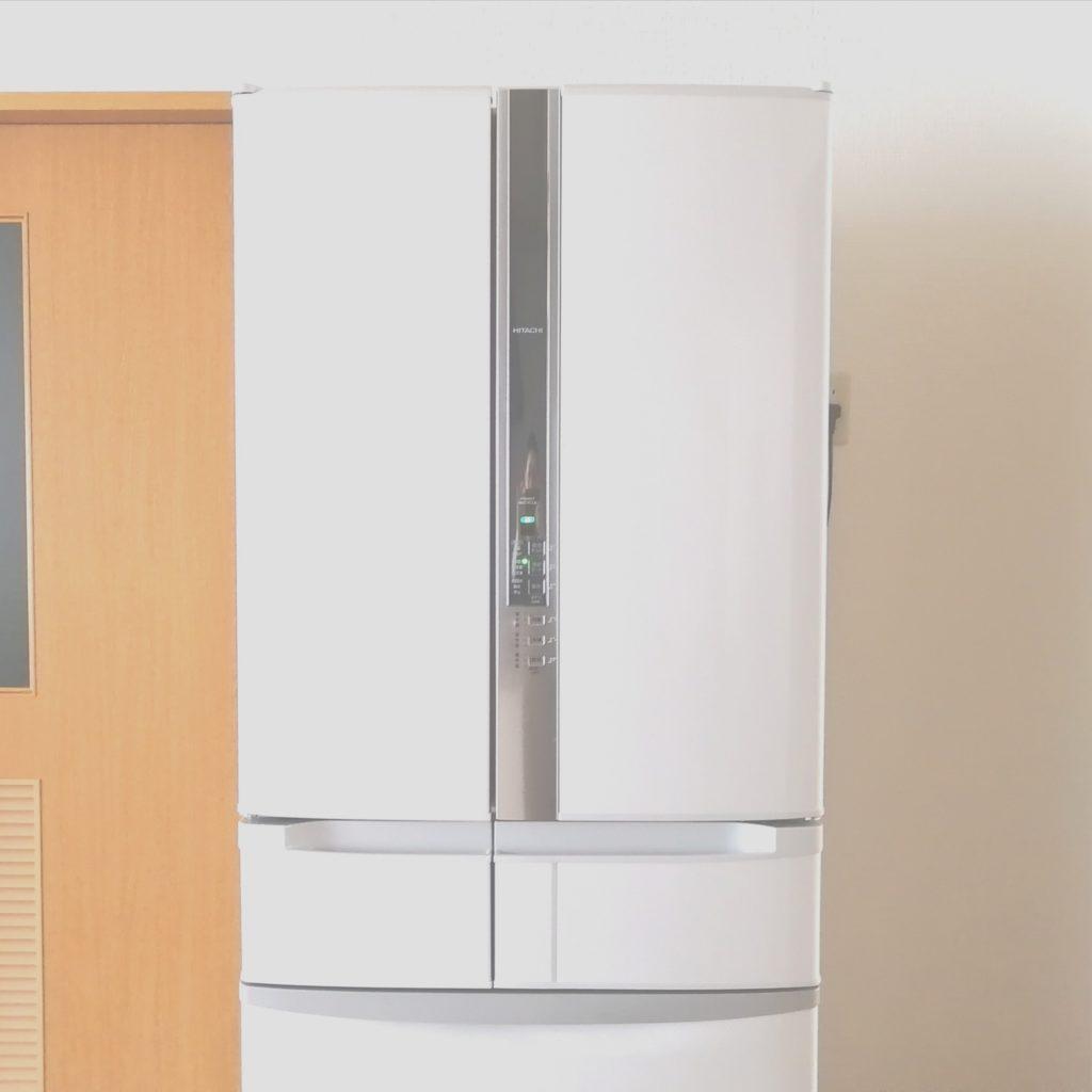 冷蔵庫買い替えで電気代削減