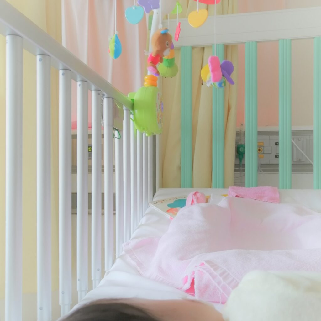 【おすすめ】床置きもベッドにも☆Toyroyal(トイローヤル) やすらぎふわふわメリー レビュー