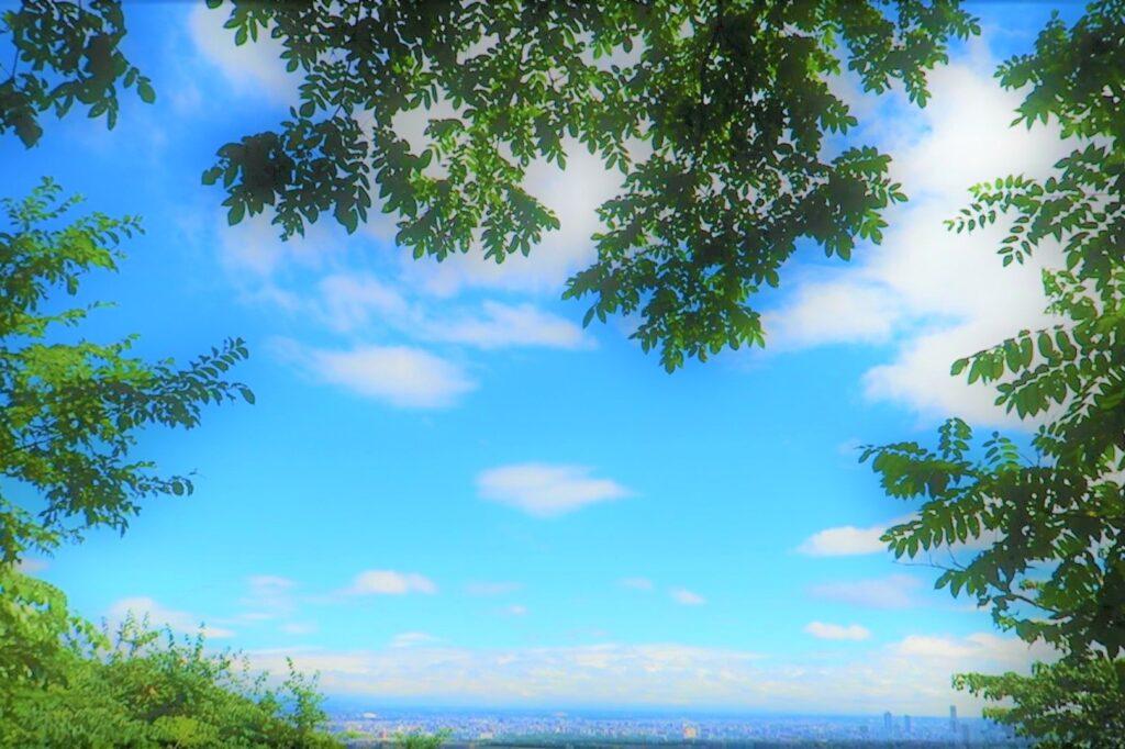 ちゃんと一緒に山に登ろう!安全に赤ちゃんを連れていける札幌の三角山☆おすすめルート紹介