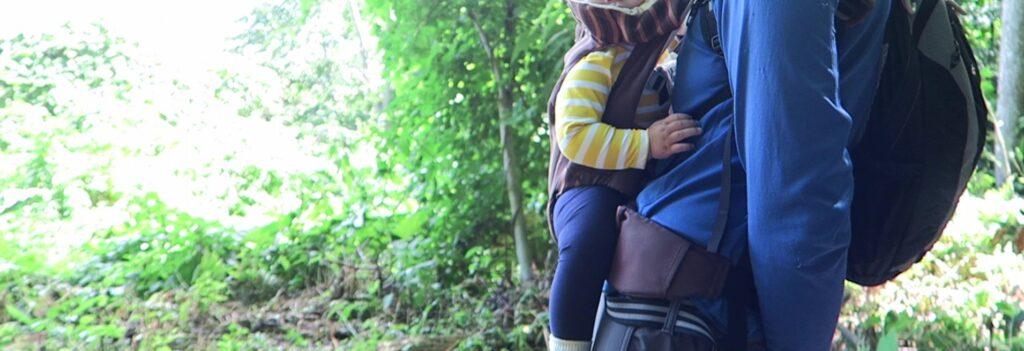 赤ちゃんと一緒に山に登ろう!安全に赤ちゃんを連れていける札幌の三角山☆おすすめルート紹介