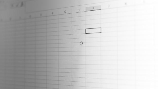 経済圏で暮らすならエクセル家計簿がシンプルで簡単!家計簿をエクセルでつけるメリットを考察