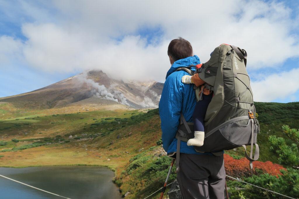 登山経験者ほど陥りやすい!失敗から学ぶ、幼児と行く子連れトレッキングの注意点