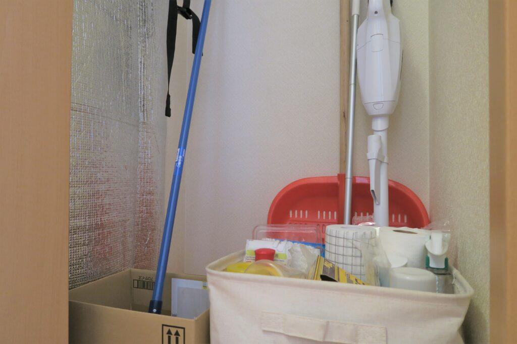 我が家にロボット掃除機は不要/スティック型コードレスが最適解