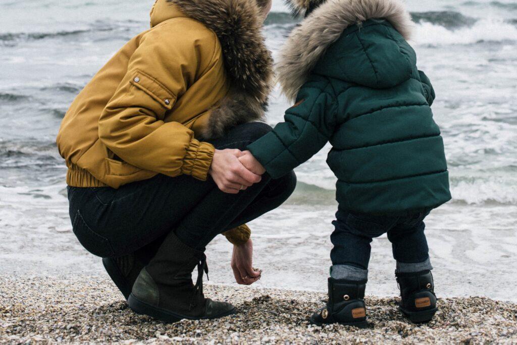具体的な子供の自己肯定感の育て方