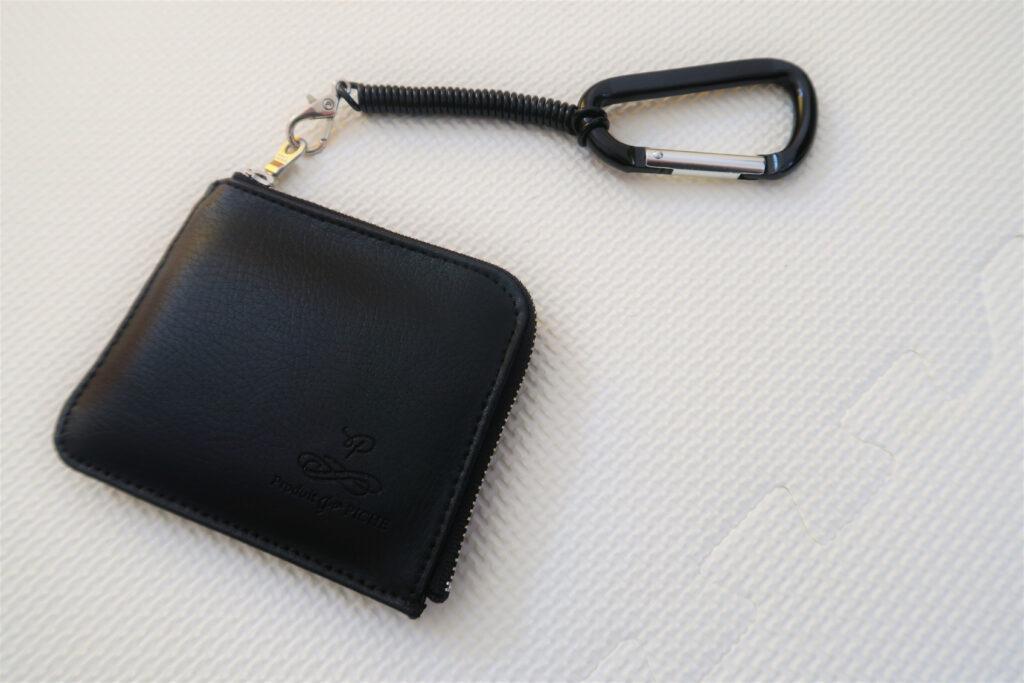 すっきり身軽に暮らしたい!シンプリストが選んだシンプルなミニ財布